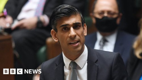 Budget 2021: Rishi Sunak unveils help for low paid, pubs and businesses