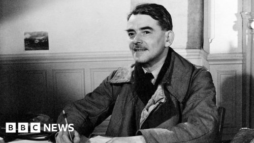 The underrated British hero who built a jet - BBC News