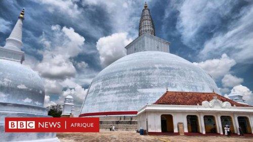 """Le mystère non résolu de """"la porte des étoiles"""" du Sri Lanka"""