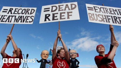 Climate change: Why action still ignites debate in Australia