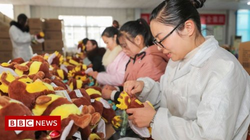 China's economy grows 18.3% in post-Covid comeback
