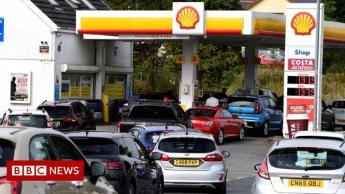 Petrol driver shortage: Visa scheme planned to ease problems