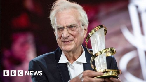 Renowned French film director Bertrand Tavernier dies