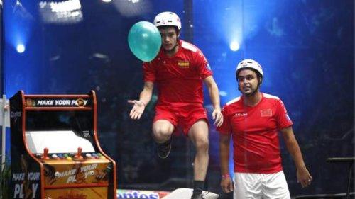 Pique organises first Balloon World Cup