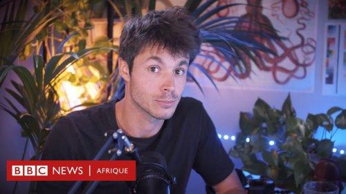 Les YouTubers qui ont révélé un complot anti-vaccin Covid-19 - BBC News Afrique