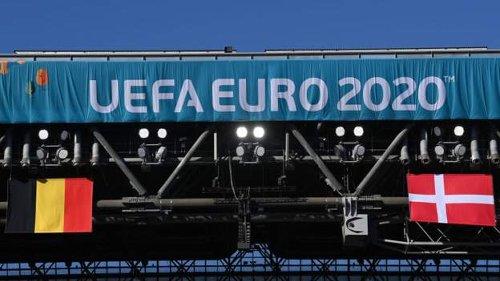 Belgium to pay tribute to Eriksen