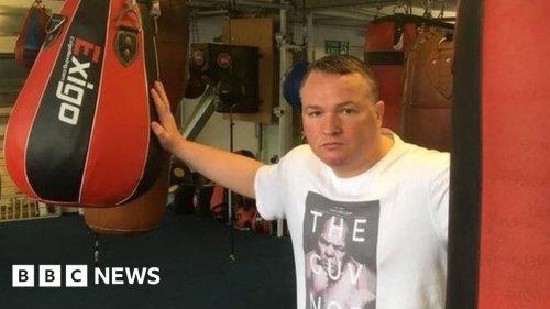 Hitman convicted of murdering T2 Trainspotting actor Bradley Welsh