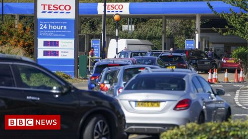 Fuel demand should return to normal in coming days, say suppliers
