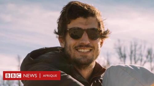 Comment j'ai vendu à 6 millions de dollars une vidéo gratuite de 10 secondes - BBC News Afrique