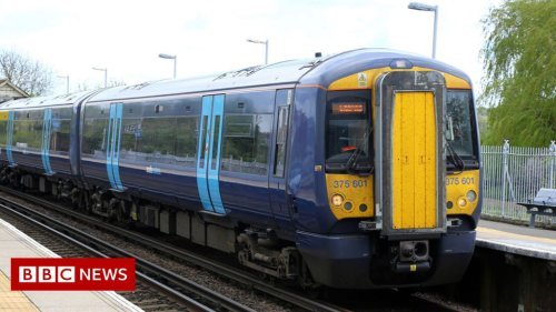 Southeastern train services taken over by government
