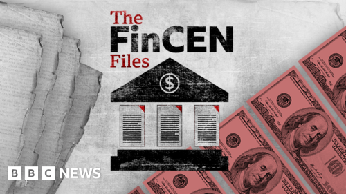 FinCEN Files: All you need to know about the documents leak