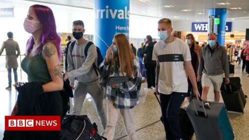 Covid: Travellers to be able to use cheaper Covid tests