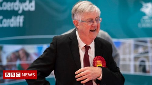 Welsh election results 2021: Labour edges closer to victory