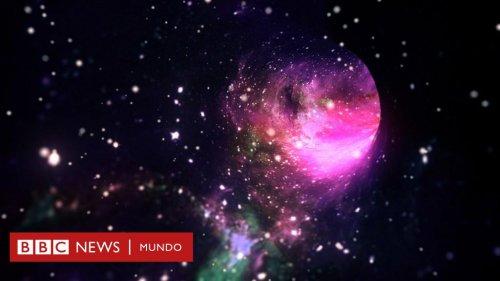 """Cómo nuestra comprensión actual del universo es en verdad """"una admisión de nuestra ignorancia"""""""