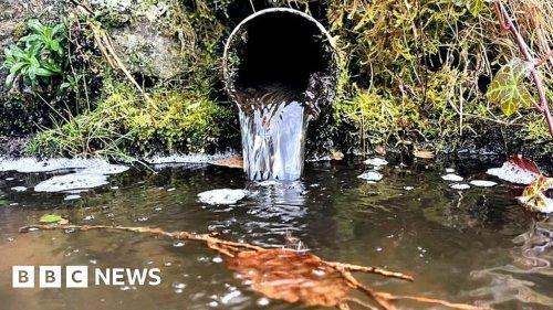 Tory MPs defend votes after uproar over sewage proposals