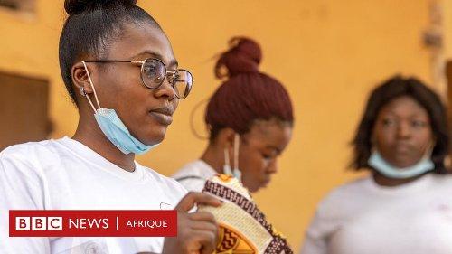 """""""On n'a pas demandé à avoir nos règles donc on ne peut pas en avoir honte"""" - BBC News Afrique"""