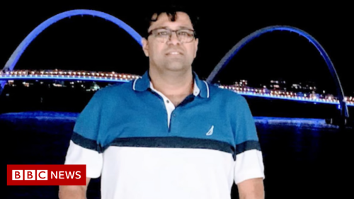 Australian businessman trapped in India dies from Covid