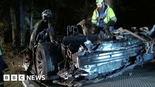 Tesla: Elon Musk suggests Autopilot not to blame for fatal crash