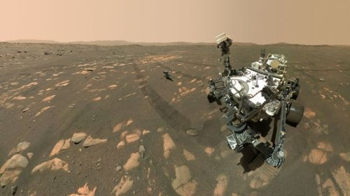 Could humans have contaminated Mars with life?
