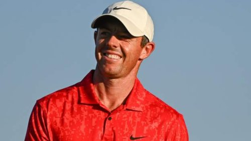 I was done with golf - McIlroy on win