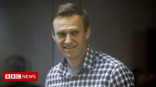Putin critic Navalny could 'die within days', say doctors
