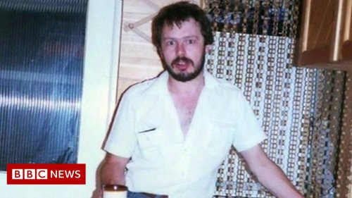 Daniel Morgan case: 'I don't accept Met apology over my dad's murder'
