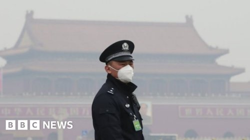 China and US pledge climate change commitment