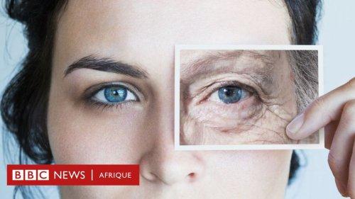 """Le scientifique de Harvard qui affirme que """"la vieillesse est une maladie"""" (et qu'elle est peut-être guérissable) - BBC News Afrique"""