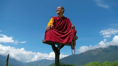 The key to Bhutan's happiness
