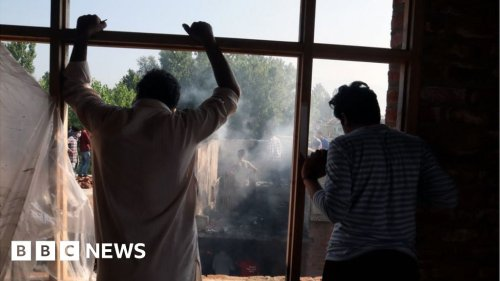 Article 370: Why more locals in Kashmir are becoming militants