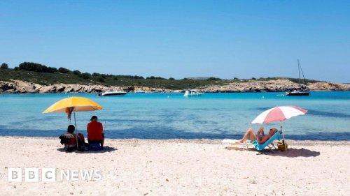 Covid: Balearics and Malta added to UK's green travel list