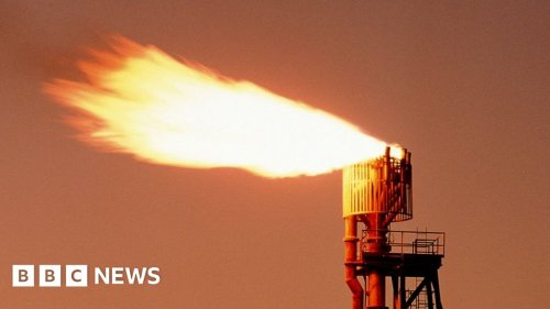 Cutting methane gas 'crucial for climate fight'