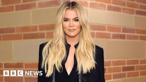 Khloe Kardashian: Pressure and ridicule over image 'too much to bear'