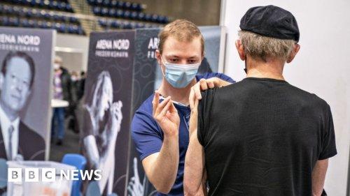AstraZeneca vaccine: Denmark stops rollout completely