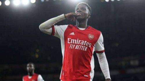 Arsenal beat Leeds to reach last eight