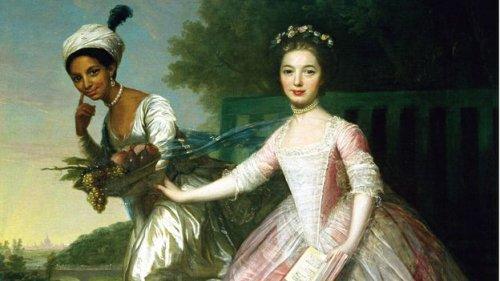 Britain's first black aristocrats