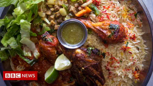 Letter from Africa: The wonders of Somali cuisine and a taste of home