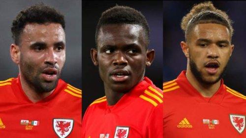 Wales send trio home for protocol breach