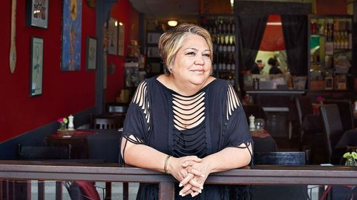 The restaurateur who overcame Canada's Sixties Scoop