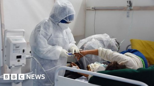 Covid: WHO warns pandemic will drag on deep into 2022