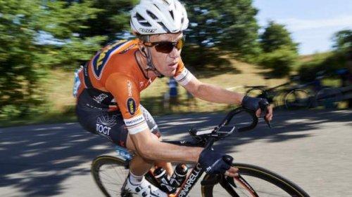 Danish former pro cyclist Sorensen dies