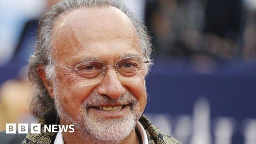 French MP and billionaire Olivier Dassault dies in helicopter crash