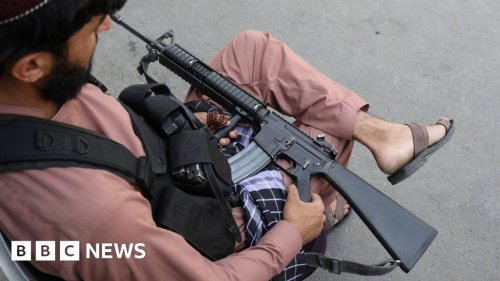 Afghanistan: Executions will return, says senior Taliban official