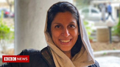 Nazanin Zaghari-Ratcliffe must be released 'permanently', says PM