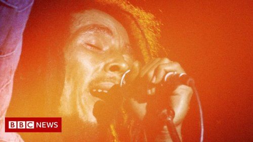 Bob Marley: 40th anniversary of the music pioneer's death
