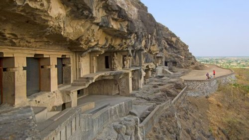 Six lesser-known wonders of the ancient world
