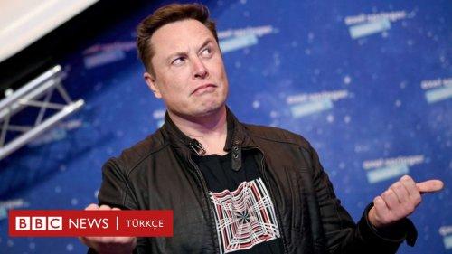 Elon Musk, piyasaları sarsan bitcoin mesajlarına açıklık getirdi: 'Kripto paralara inancım yüksek' - BBC News Türkçe
