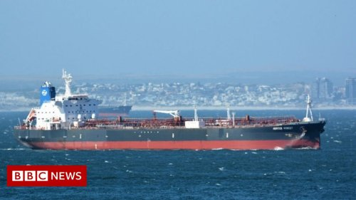 UK summons Iranian envoy over tanker attack