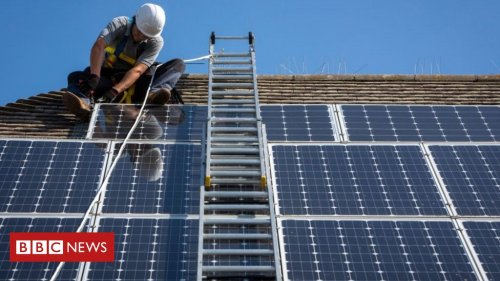 Climate change: How can you make your home eco-friendly?
