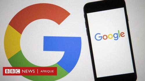 8 astuces que vous ne connaissez probablement pas qui amélioreront vos recherches sur Google - BBC News Afrique